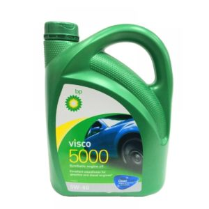 BP VISCO 5000