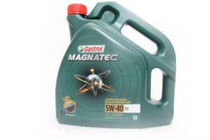 CASTROL MAGNATEC C3