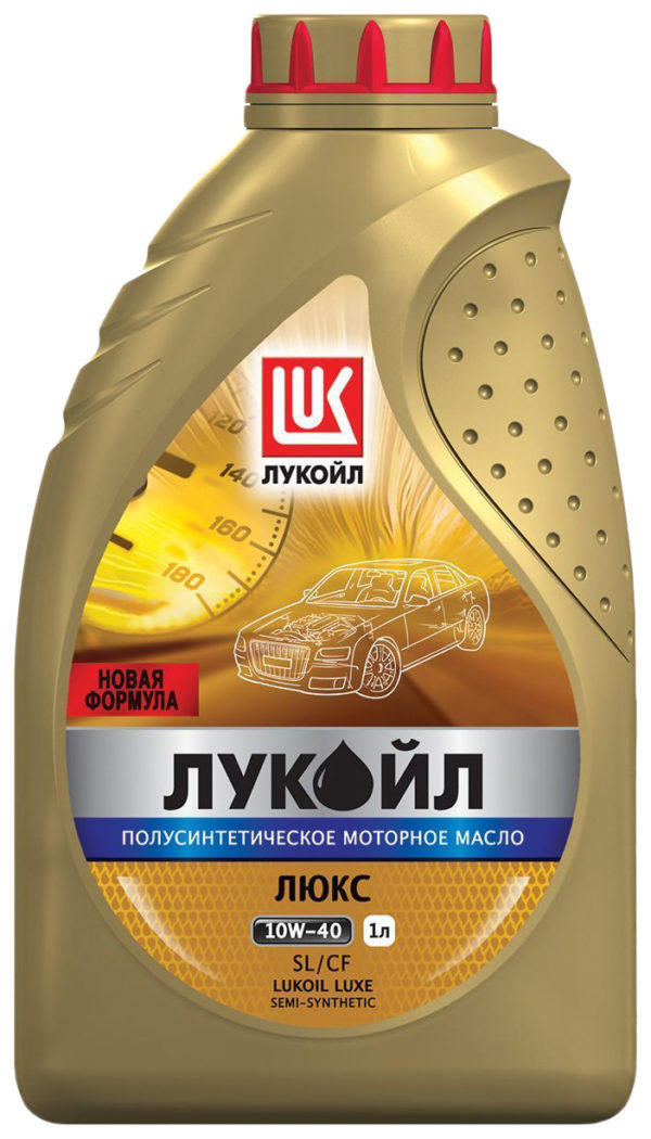 Лукойл Super 10W-40